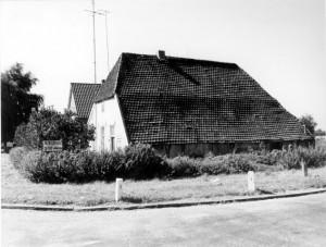 nr 46 Hoek nieuwstadweg