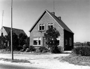 nr 48 Huis Rosmalen