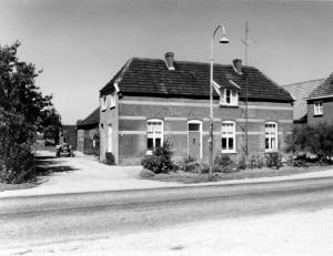 St. Agnetenweg 74 Boerderij