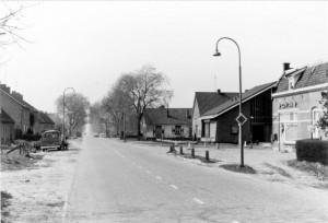 st. Agnetenweg rechts Nieuwst