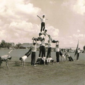 1e prijs pyramide 1963