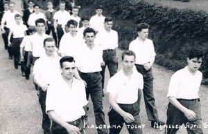 Kaloramatocht 1 1961