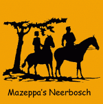 Mazeppa's logo