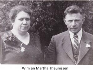 Wim en Martha Theunissen (2)