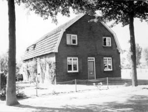 Zwanenstraat 111 Huis Boerderij