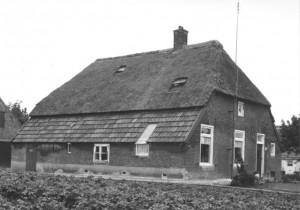 Broekstraat 13 1966