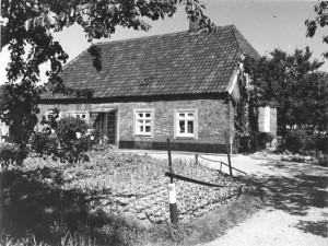 Broekstraat 154 1971
