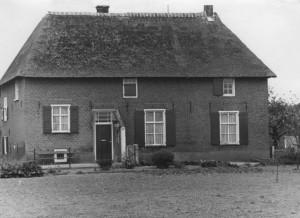 Broekstraat 176 't Acker