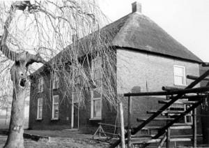 St.Agnetenweg 119 Kloosterhof
