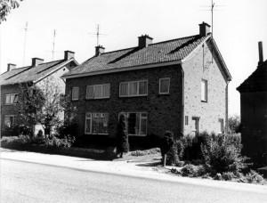 St.Agnetenweg 33-39 1971