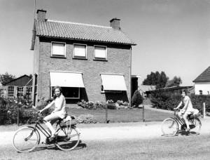 St.Agnetenweg 60 1971