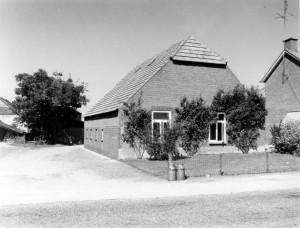 St.Agnetenweg 62 1971