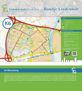 K6 De Bloemberg
