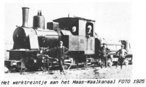 Maas-Waalkanaal (6)