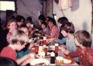 Ponykamp 1977
