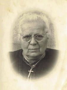 Oma Dien Hopman 1875-1962